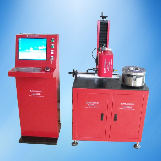 flange marking machine