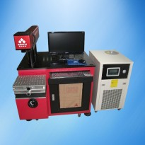 KT-LY100 Semiconductor Diode Pump Laser Marking System