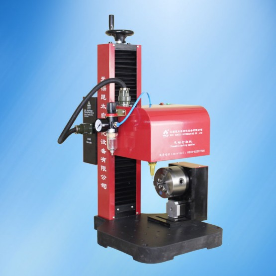 pneumatic engraving marking machine