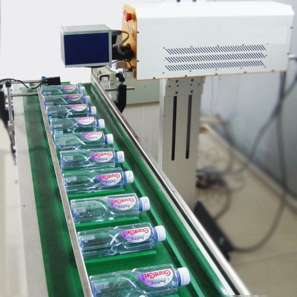 Whole production marking line solution