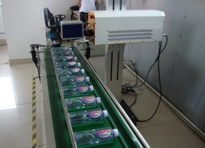 production line marking